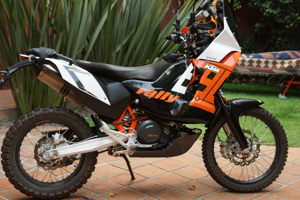 ktm 690 enduro owners show off your bike ! | page 103 | adventure